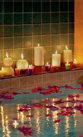 baño relax